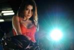 Model turned political hopeful, Destiara Talita. Photo from Facebook.