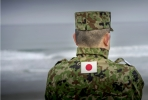 Could Japan land the US and China in a sea of trouble? Photo by AFP.